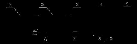 Электроды постоянного тока маркировка
