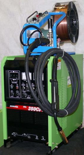 Powell 350(500) CPL